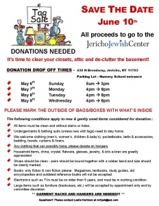 Donation Flyer 5-1