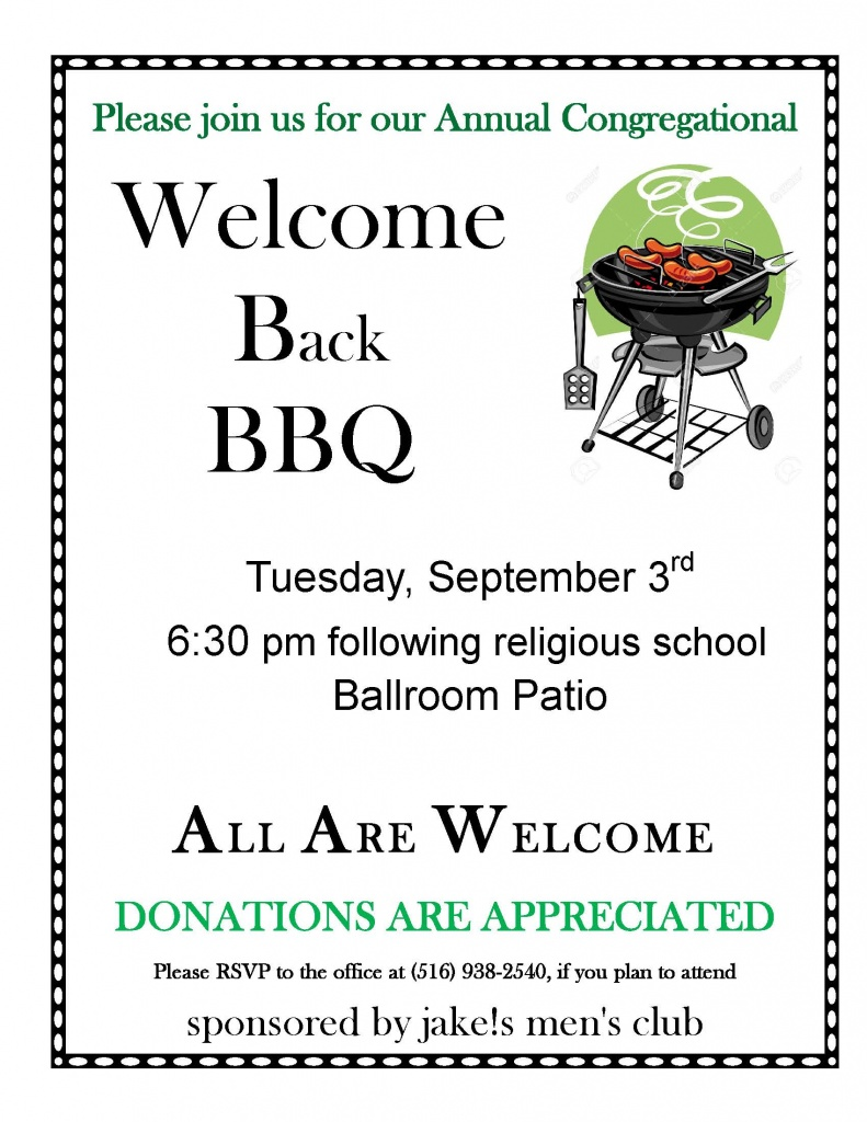 welcome back bbq sept 2019 - final